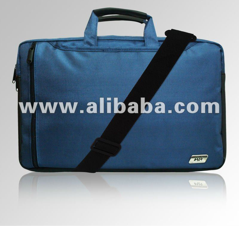 MW NB-1525 - Blue Laptop Bag