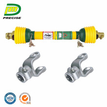 Agricultural Machine With Ce Certificate Tractor Spare Part Of Pto Drive Shaft Parts