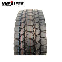 Truck tire R17.5 R19.5 R20 R22 R22.5 R24 R24.5 Chinese alibaba From China Producer 900R20 with ISO CCC DOT certificates