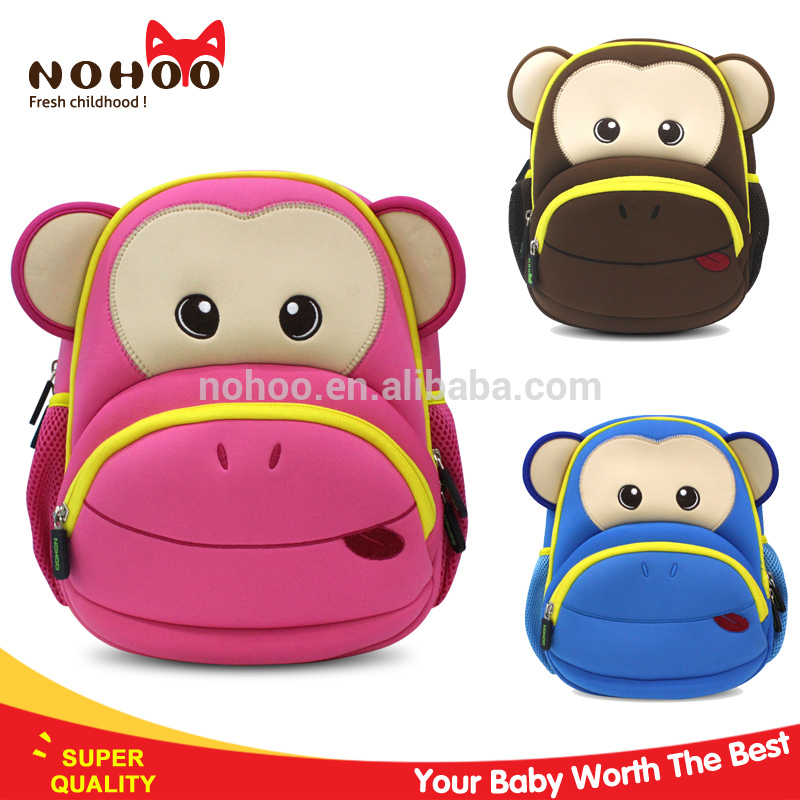 nohoo best selling oem school backpack jcpenney