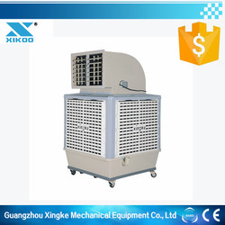 industrial portable electric axial fan