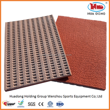 outdoor indoor futsal rubber volleyball sport court flooring mat