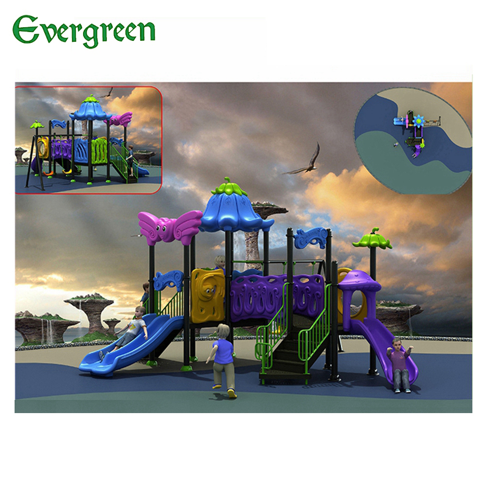 Discount multifunctional outdoor adult playground equipment