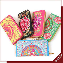 Coin bag coin pouch Gift pouch beads pouch mang color SH0053
