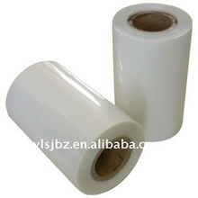 clear PET/EVA lamination roll film