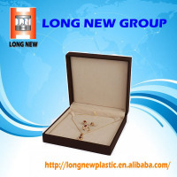 Customized jewelry paper box, packaging box