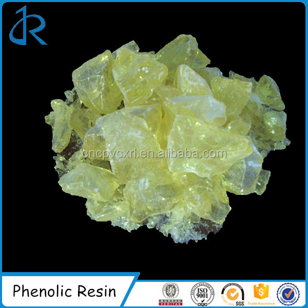 Phenolic Resin (Phenol-formaldehyde resin) Powder