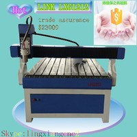 LXG1212!!! Gold quality cnc machine price in india/mini cnc router in new model