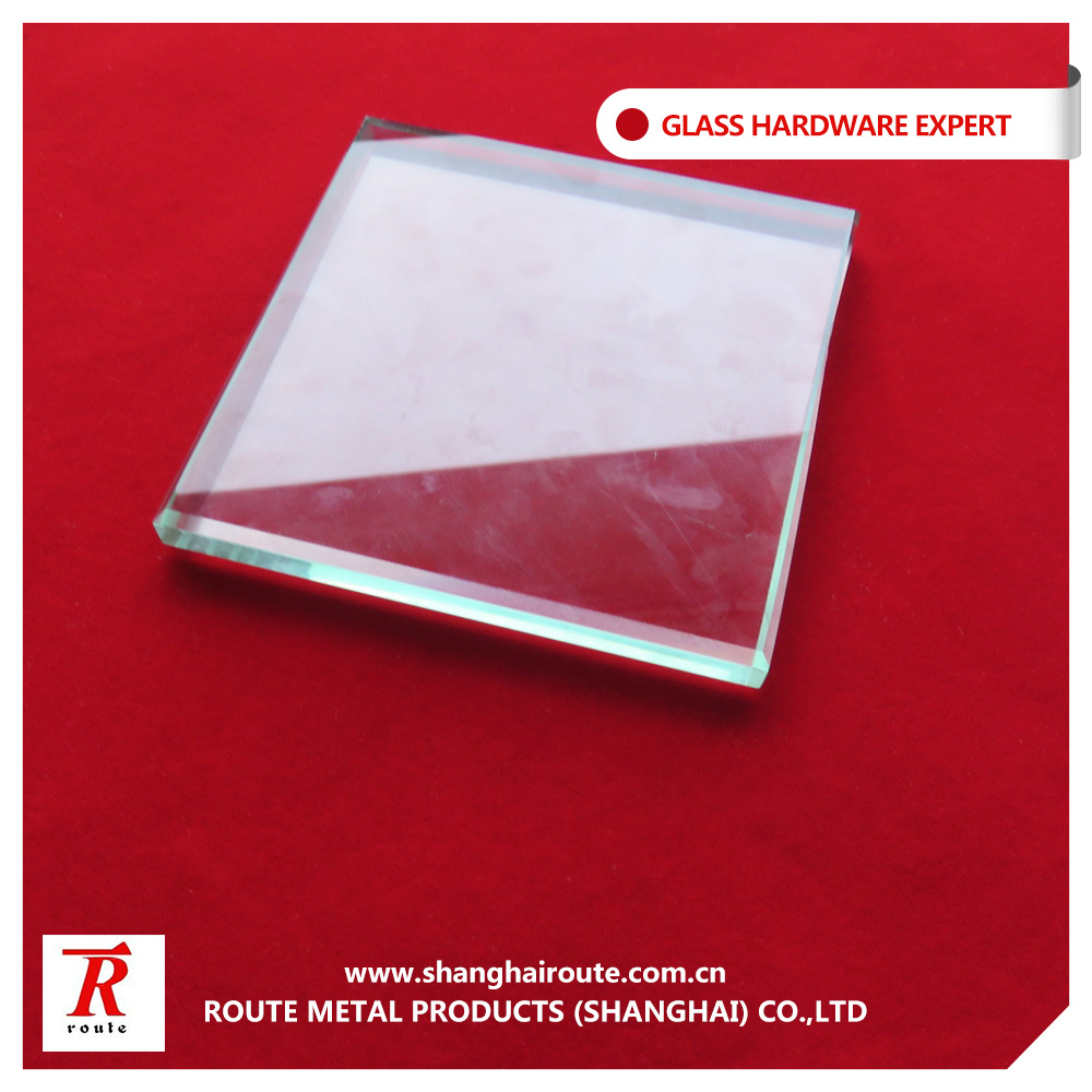 5mm 6mm 8mm 12mm thickness laminated safety tempered glass