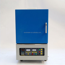 How does a laboratory melting muffle furnace work? Henan Sino furnace with full specification