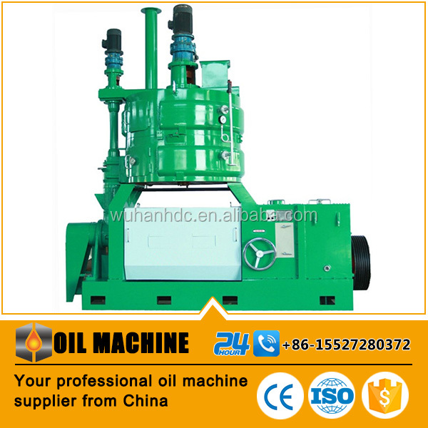 Cottonseed Oil Cake Machinery