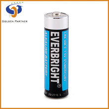 Dependable lr6 cheap aa aaa am3/um3 alkaline batteries 1.5v dry battery