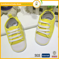 2014 high quality soft sole sports baby shoes exported to South Korea