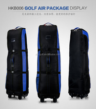 Premium Custom Logo Golf Travel Bag China Wholesale Price