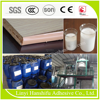 High quality water-based wood working adhesive for PVC edge-banding