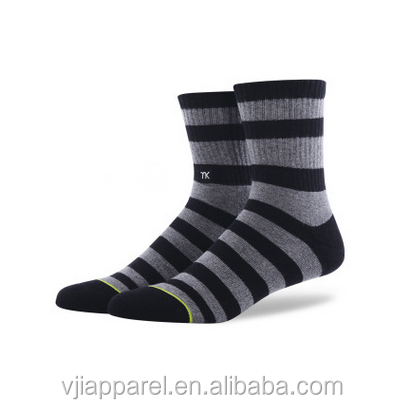 Top quality alibaba hot sale loafer socks men with wholesale price