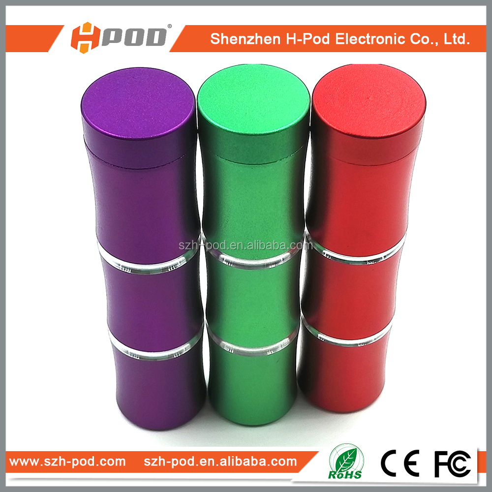18650 battery bamboo power bank for mobile phone mp3 mp4