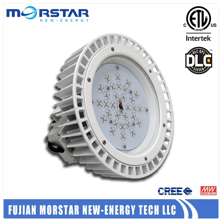 ETL UL listed 50W-152W top quality 150w led high bay light housing