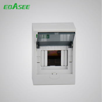 EBS7DS electrical Portable Power Distribution Box