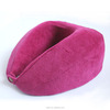 china high quanlity memory decorative neck roll pillows