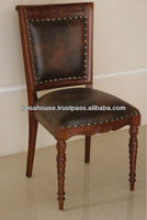 Indonesia Furniture - Chair to match