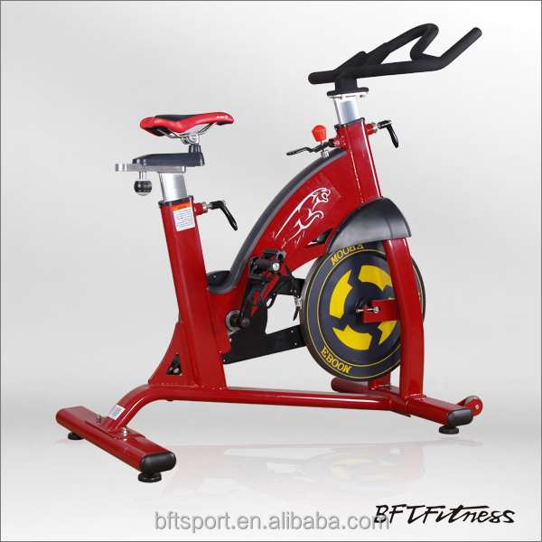 Spin bike 20kg flywheel of fitness exercise bike indoor exercise machine