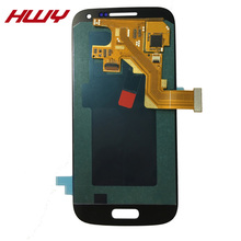 High Quality smartphone lcd store display screen s4 mini lcd for samsung