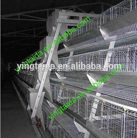 Kip kooi voor grootbrengen kuikens vogel trap cage dierenkooien product id 60522012298 dutch - Kooi trap ...