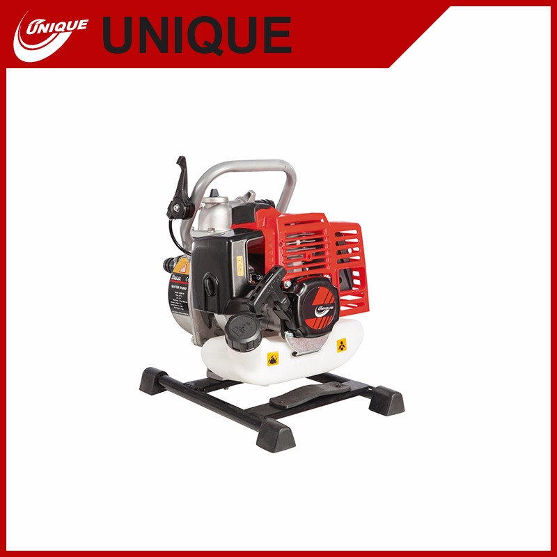 Toilet waste water pump with 1E36F-2GA engine