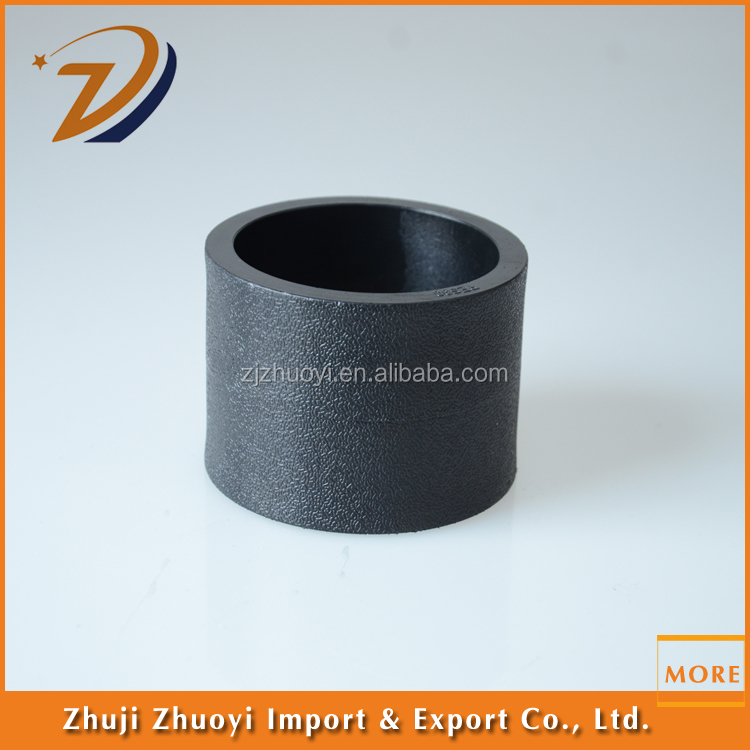Manufacturer hdpe pipe coupling fitting for