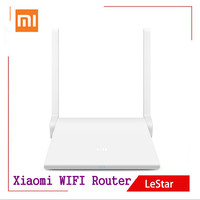 2016 new original XiaoMi WIFI Router 300Mbps Roteador Youth Version Universal WiFi Repeater with Remote APP Control