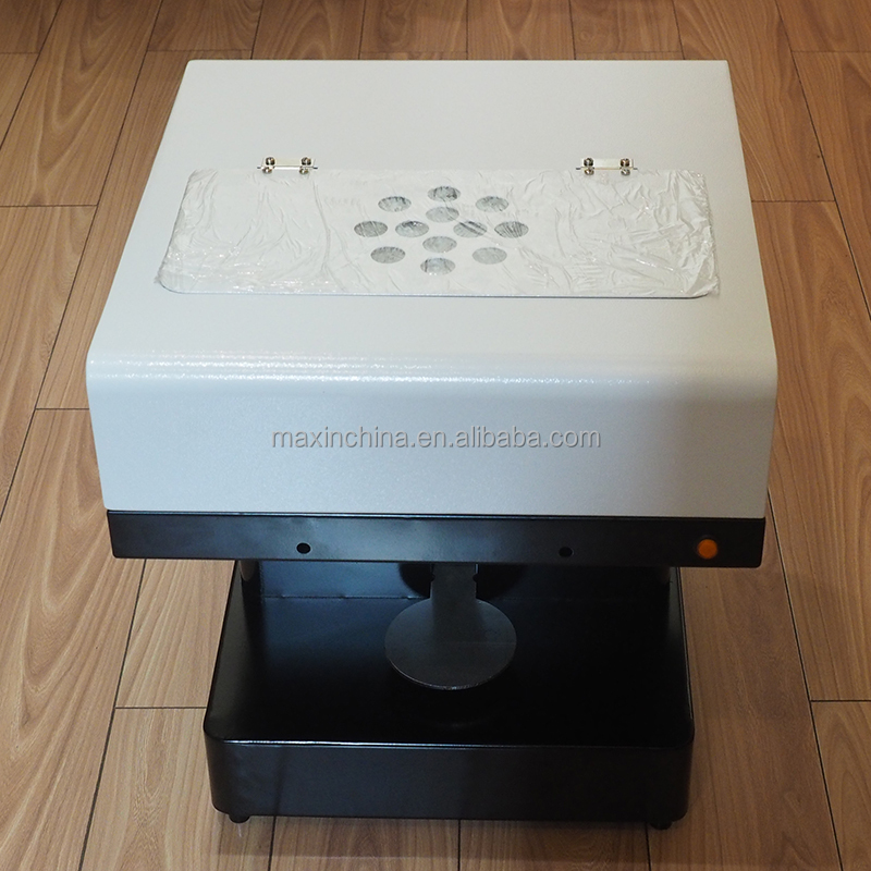 MAX-printer ce standard cheap coffee printer latte art printing machine