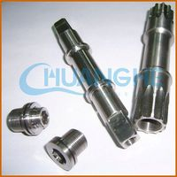 China Manufacturer Cnc Turning Parts For
