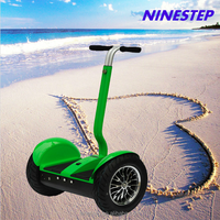 2016 72v lithium 2*1000w powerful 2 wheel self balancing vehicle electric chariot leadway scooter scooter electric
