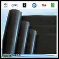 EPDM rubber sheet smooth and fabric surfaces insertion