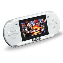 32 bit game console mp4 mp5 handheld game player cheap, built-in 10000 electronic games