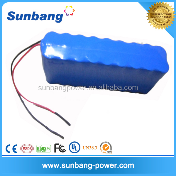shenzhen deep cycle rechargeable lifepo4 12v 30ah battery pack