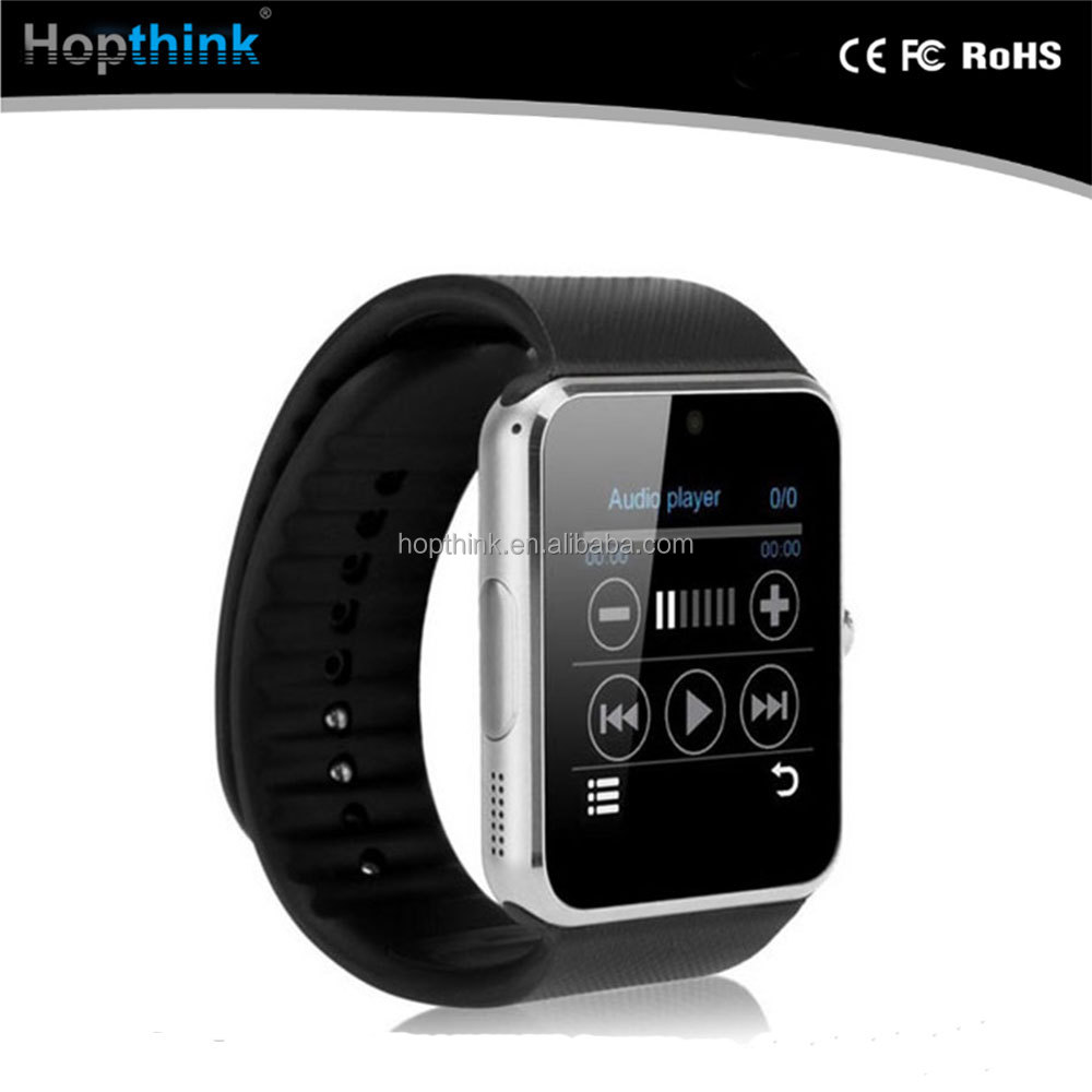 factory OEM smart watch mobile phone from china shenzhen