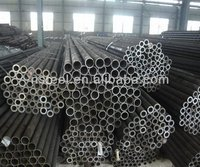 2013 well-knit seamless steel square pipe