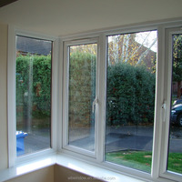 Pvc Tilt And Turn Window Tilt