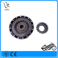 Chinese Motorcycle CD70 Clutch For Motorcycle Spare Parts