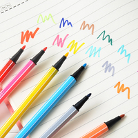 Changli colorful water based felt tip pen