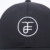 Customize high quality 5 panels sports golf hats