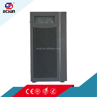 Pure Sine Wave Inverter LCD Display