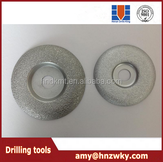 tile diamond cutting disc 125mm for granite --dry and wet use