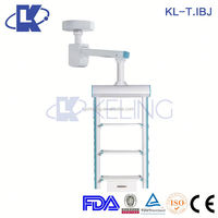 KL-T.IBJ Electric Surgical OR Pendant Medical crane and surgical pendant bio scalar energy pendant