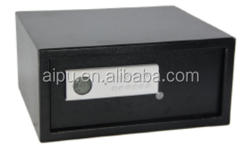 AIPU hotel safety box/safe box/Electronic safe box DHA