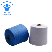 China supplier high quality 100% cotton yarn for knitting