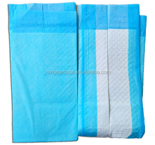 Nonwoven Hospital Surgical Disposable Underpads