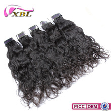 2015 Factory Price Best Selling Chemical Free 100% Brazilian Remy Virgin Hair Natural Wave